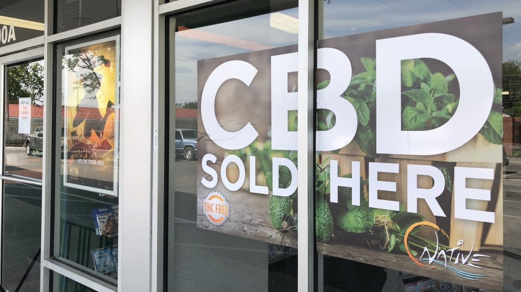 'Gold Rush': Cannabidiol Market Booms Amidst Uncertain Policy