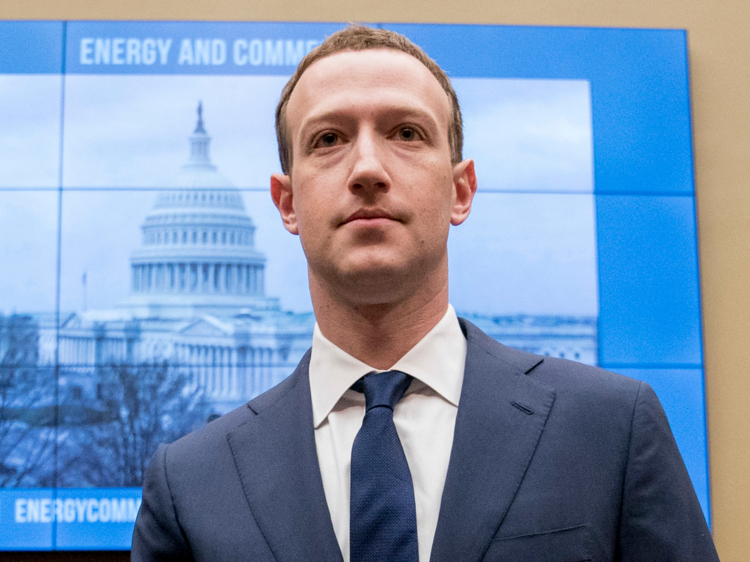 Mark Zuckerberg's individual security chief implicated of unwanted sexual advances and making racist remarks about Priscilla Chan by 2 previous staffers (FB)