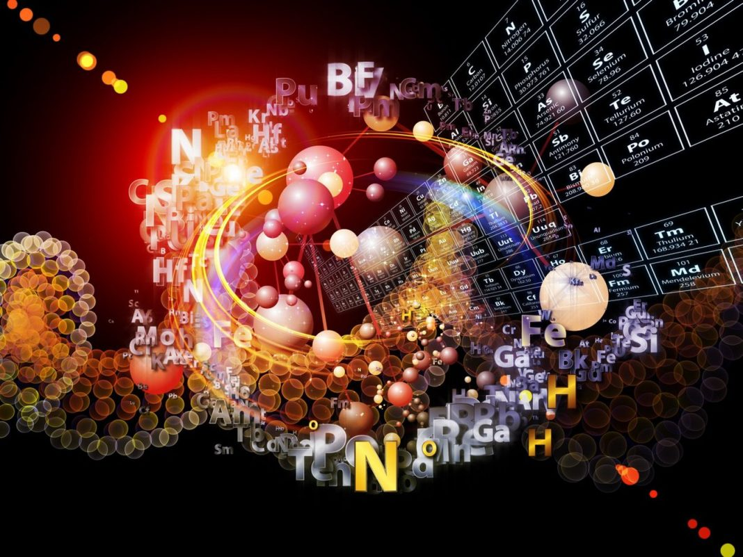 The Number Of Chemical Aspects Can You Call? 1 in 5 Americans Can't Call One.