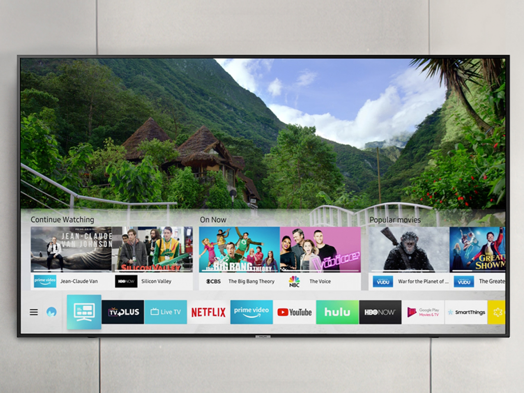 Walmart cut $430 off the rate of a 50- inch 4K Samsung TELEVISION– you can get it for $320 for a restricted time