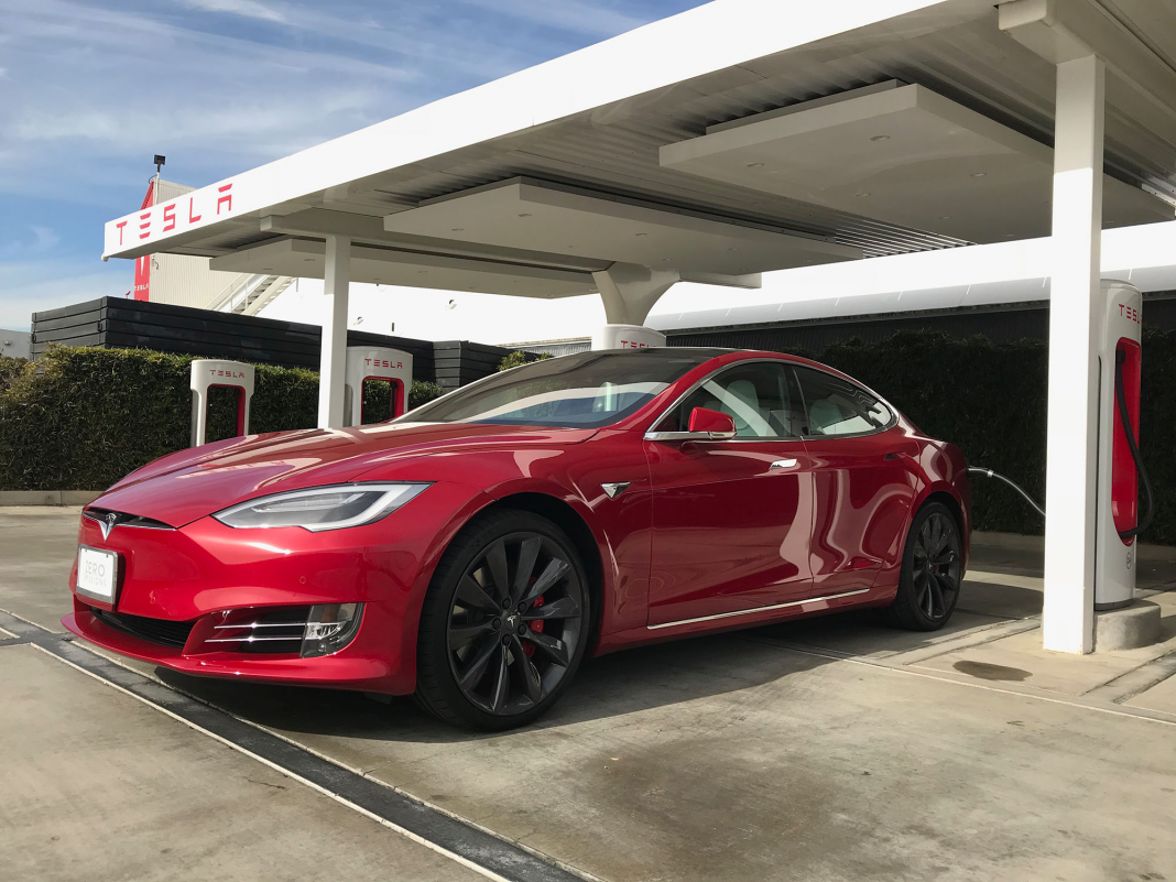 Tesla is using complimentary turbo charging to individuals who purchase Design S and X automobiles it has in stock (TSLA)