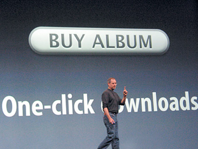 Apple is supposedly set to lastly ditch iTunes with the next huge upgrade to the Mac os (APPL)