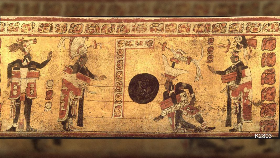 Did the Maya Actually Compromise Their Ballgame Players?