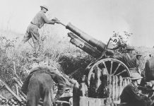 How Astronomers, Physicians, And Physicists Assisted Destroy German Weapons In World War I