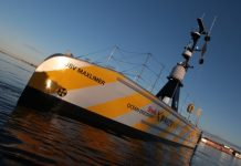 XPRIZE chooses winners of self-governing seafloor-mapping competitors
