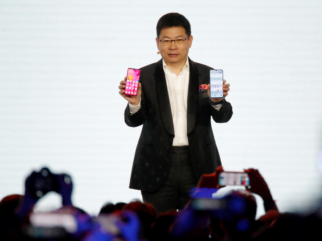 3 tech officers who attempted to produce brand-new smart device and PC os describe why Huawei's strategy to develop an Android replacement will be practically difficult (AAPL, GOOGL, FB)