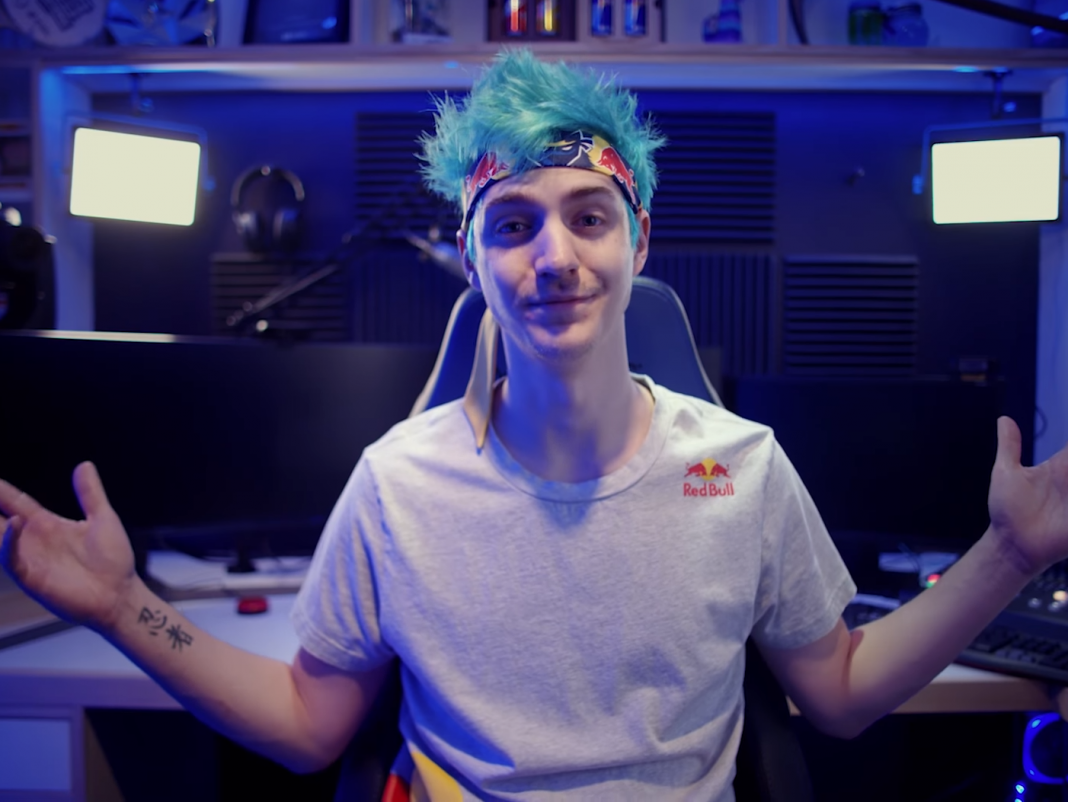 Ninja wishes to be more than simply 'the Fortnite Person,' however the world's most popular player is headed into uncharted area