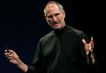 The Steve Jobs guide to controling individuals and getting what you desire (AAPL)