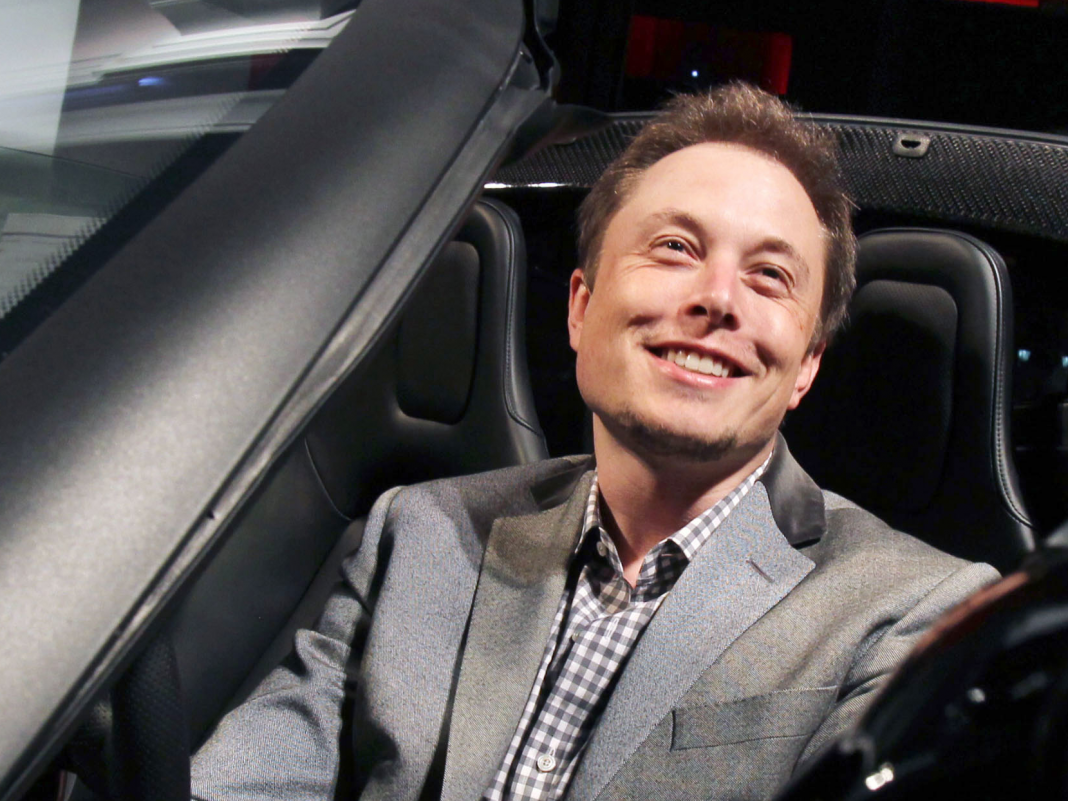 Elon Musk states strike computer game 'Cuphead' will be playable on Tesla Design 3, Design S, and Design X vehicles