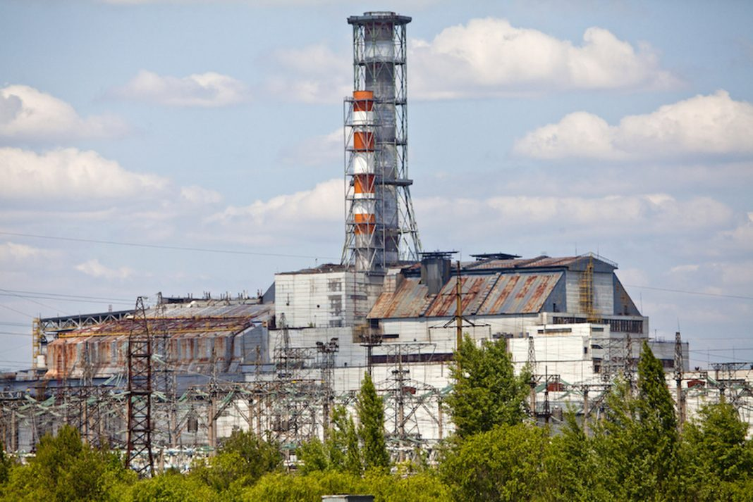 There Are Still 10 Chernobyl-Style Reactors Operating Throughout Russia. How Do We understand They're Safe?