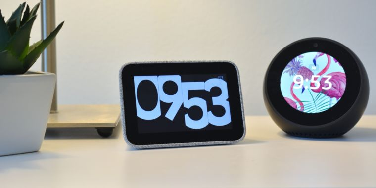 Lenovo Smart Clock evaluation: A little clever display screen that does not show much