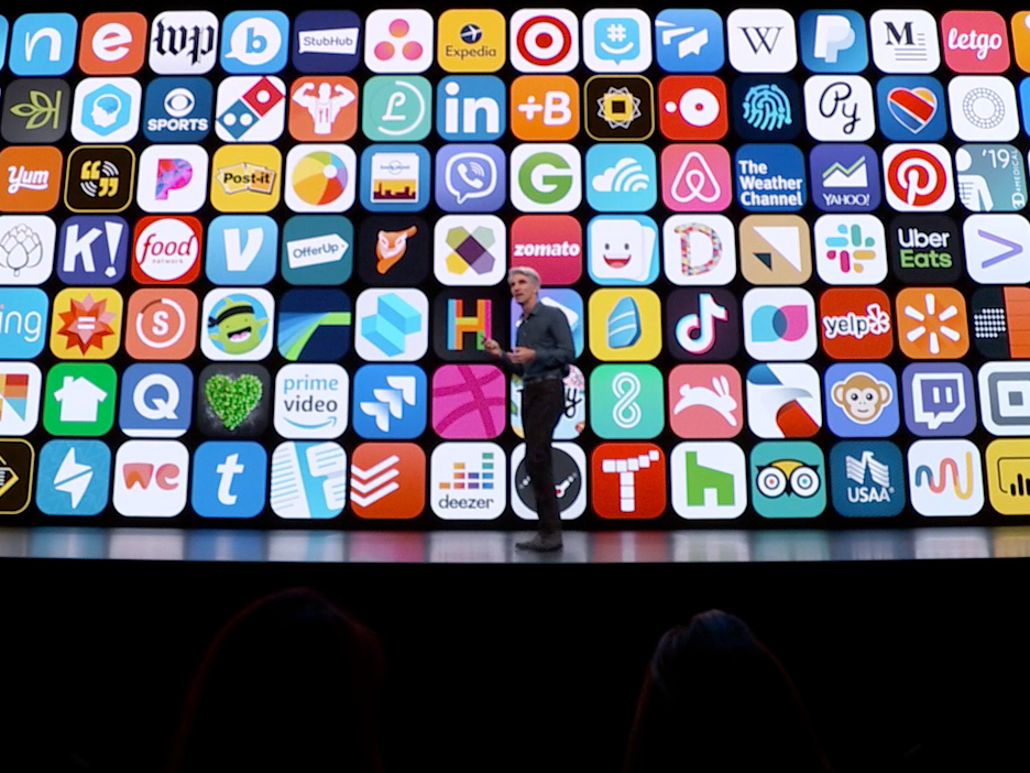 4 functions in iOS 13, Apple's next iPhone software application, that organisation users will enjoy (AAPL)