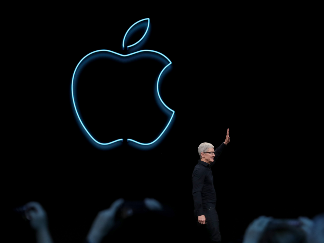 Here's why designers are so fired up about Apple's brand-new tool for Swift, its enormously popular iPhone shows language (AAPL)