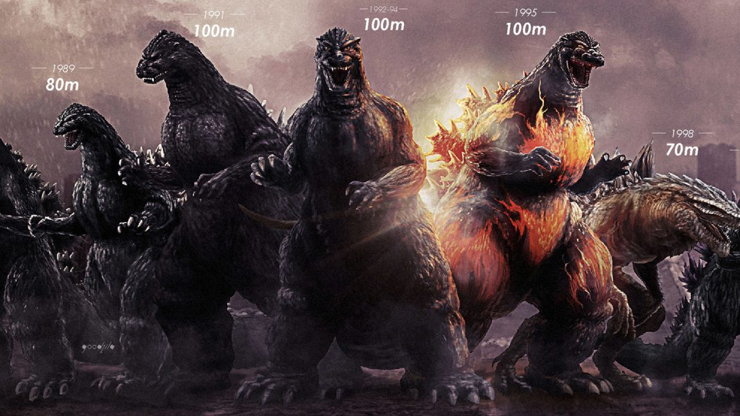 Godzilla Grew 30 Times Faster Than Any Organism in the world. Here's Why.