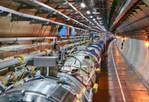 Does Particle Physics Have A Future On Earth?