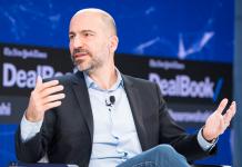 Goldman Sachs states Uber's organisation design is among its greatest threats (UBER)