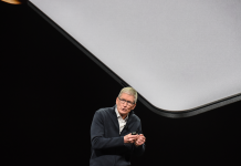 Apple's brand-new single sign-on function has marketers trembling over the marketing ramifications