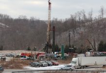 $3 Million Settlement Revealed In High-Profile Fracking Case