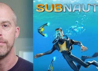 War Stories: How Subnautica made gamers like being hunted by sea animals