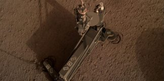 Engineers are Still Fixing Why Mars InSight's Mole is Stuck and Will Not Go Any Much Deeper