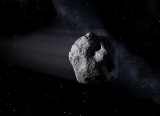 Do Not Fret About Asteroid 2006 QV89 There's Just a 1 in 7000 Possibility It'll Strike the Earth in September