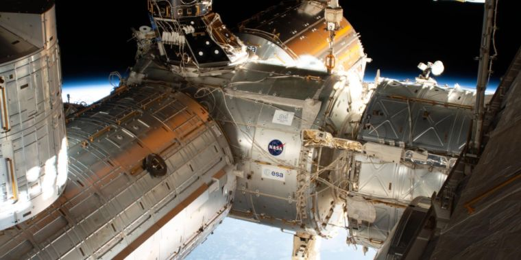 NASA will permit personal astronauts on the ISS for $11,250-$22,500 a day