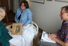 Storytelling Assists Health Center Personnel Discover The Individual Within The Client