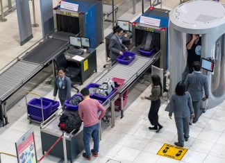 Is the Radiation from Airport Body Scanners Dangerous?
