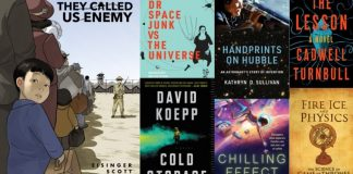 Ars To-Be-Read: Our most expected books for the 2nd half of 2019