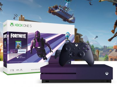 Microsoft is providing huge discount rates on Xbox One consoles and video games today to commemorate the year's greatest video gaming occasion (MSFT)