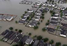 7 locations that are sinking faster than anywhere else in the United States