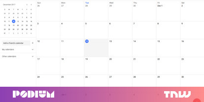 25 Google Calendar Hacks to Optimize Performance