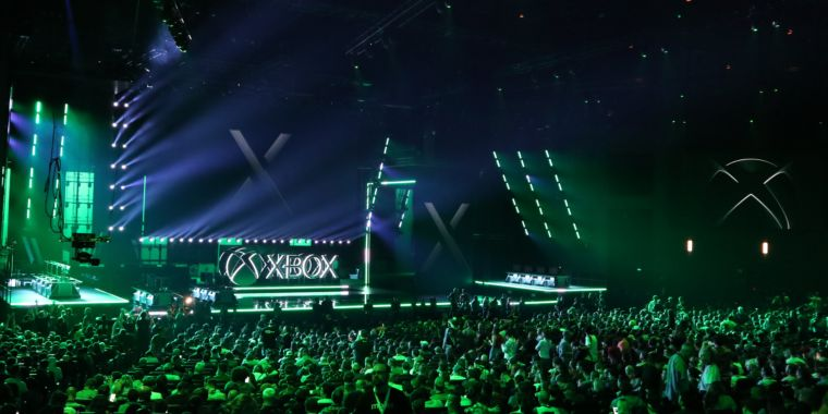 Xbox at E3: Halo Infinite leads enormous first-party deluge of Xbox, PC video games