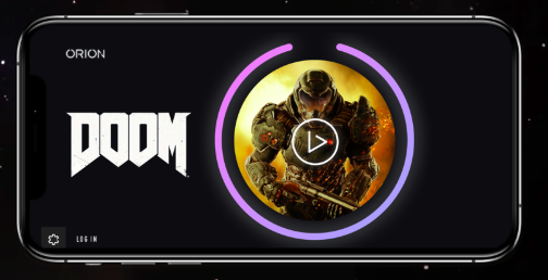 Bethesda states its Orion tech can make all cloud video gaming much better, much faster