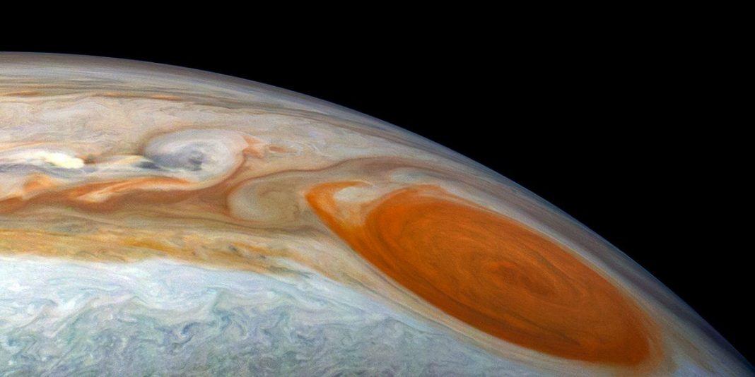 Why Is Jupiter So Bright? At Its Fantastic Best Today, The Icy Asteroid That Ended Up Being A Gas Giant