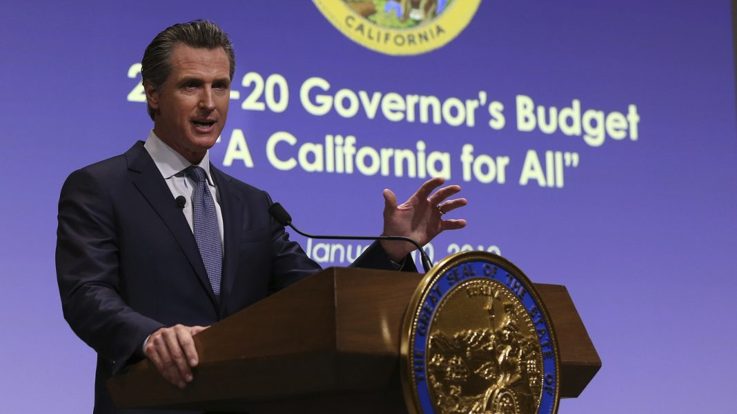 California's Budget plan Proposition Would Broaden Healthcare To Some Undocumented Immigrants