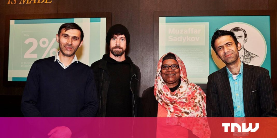 Jack Dorsey informed us about Square's strategy to assist refugee business owners