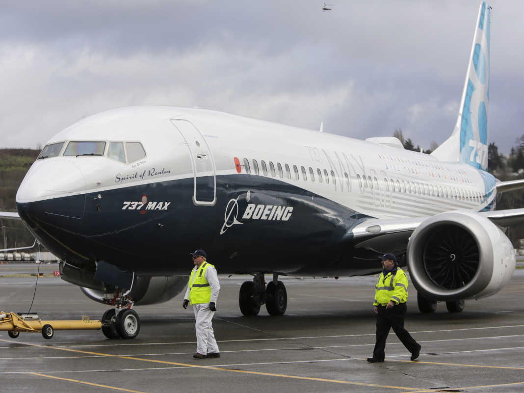 As Boeing's issues install, there's still no clear response about when the 737 Max will go back to the skies