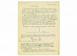 'God Does Not Play Dice with deep space,' Einstein Composes in Letter About His Qualms with Quantum Theory