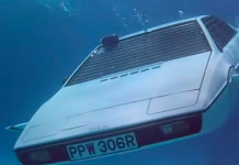 Elon Musk states Tesla has a style prepared for a James Bond-style submarine cars and truck