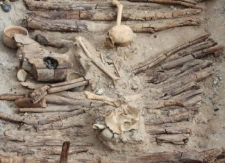 Earliest proof of marijuana smoking cigarettes discovered in ancient Chinese cemetery