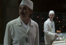 Real-life characters in HBO's 'Chernobyl' on the minute they discovered the world's worst nuclear-power-plant mishap