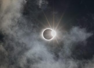 The History and Future of the Solar Eclipse