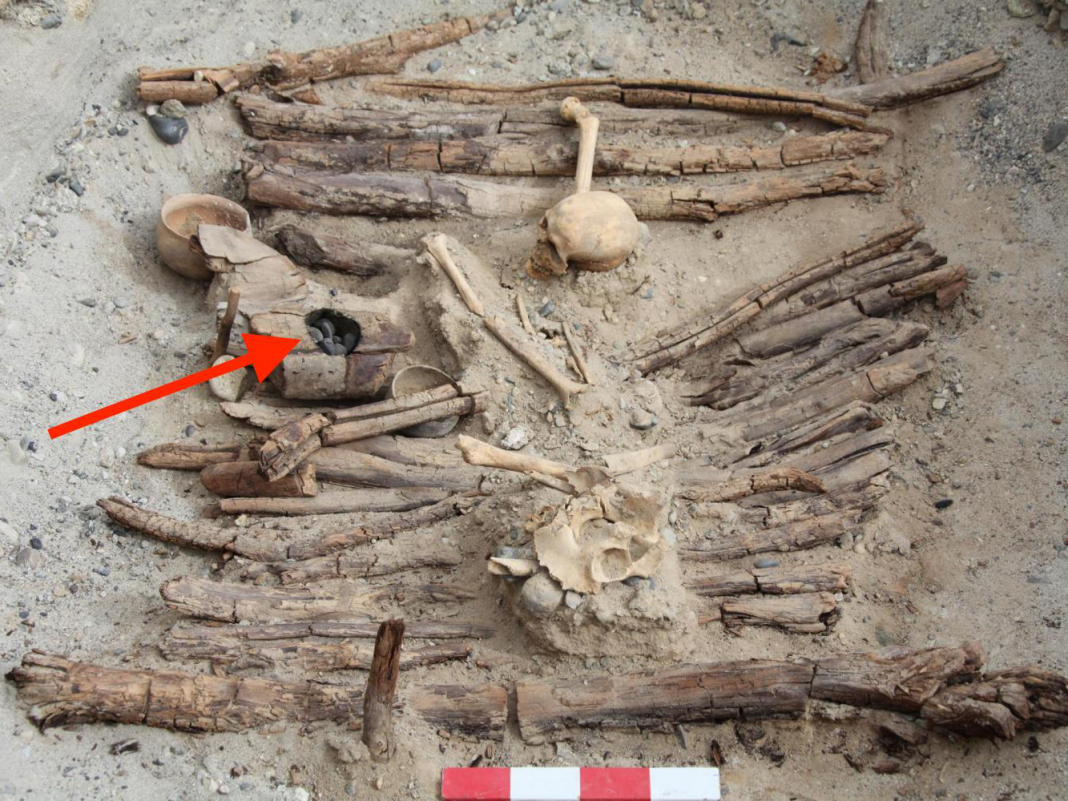 Individuals in western China smoked cannabis to bury their dead 2,500 years back– the earliest proof of weed smoking cigarettes in human history