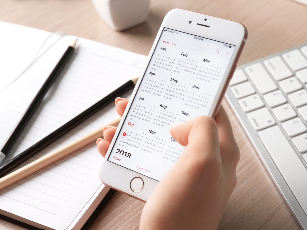 How to share an iCloud calendar on your iPhone to collaborate strategies or occasions, and tailor its sharing settings