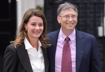 Costs and Melinda Gates are introducing a lobbying group