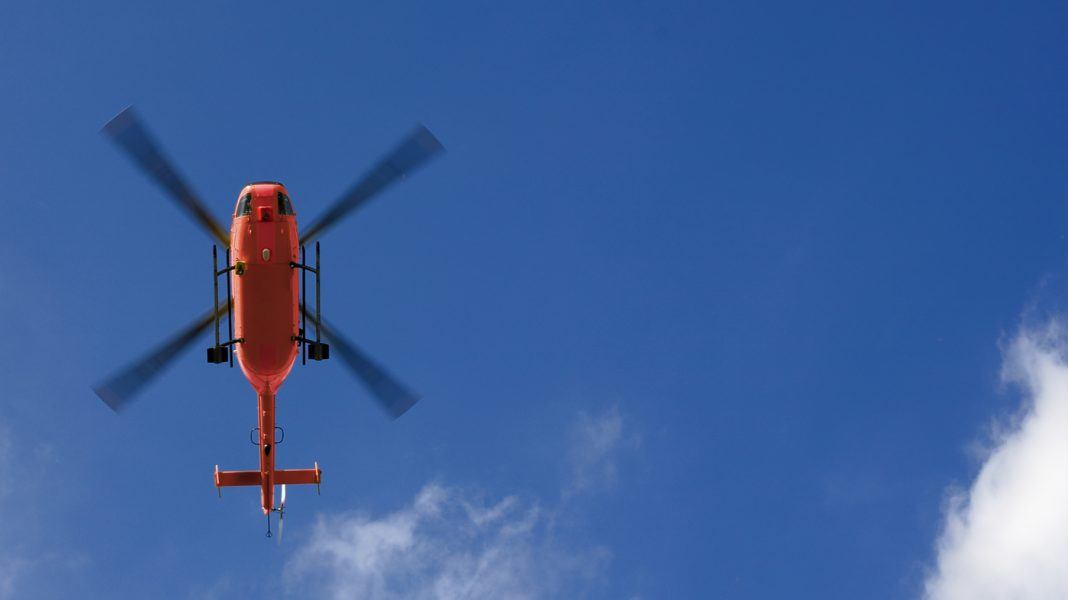 Why Air Ambulance Costs Are Still Sky-High