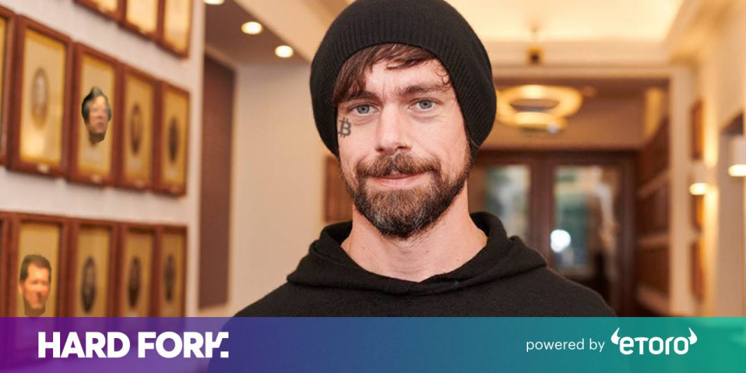 Jack Dorsey addresses our concerns about Square's prepare for Bitcoin