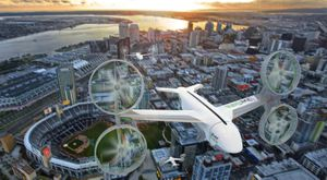 Uber intends to start Uber Consumes drone shipment in San Diego this summertime