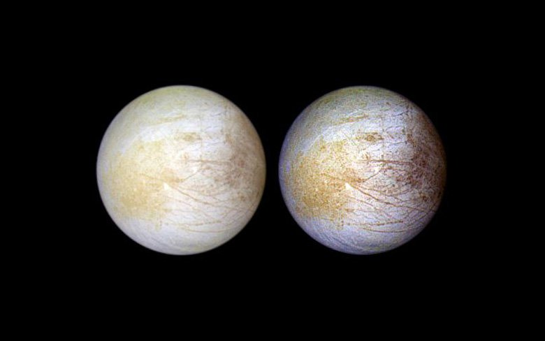 Saltwater Comparable to the Earth's Oceans has actually been Seen on Europa. Another Excellent Reason That We Actually Required to See This Location